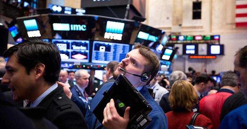 US stock futures eke out gains as investors keep an eye on data, bonds