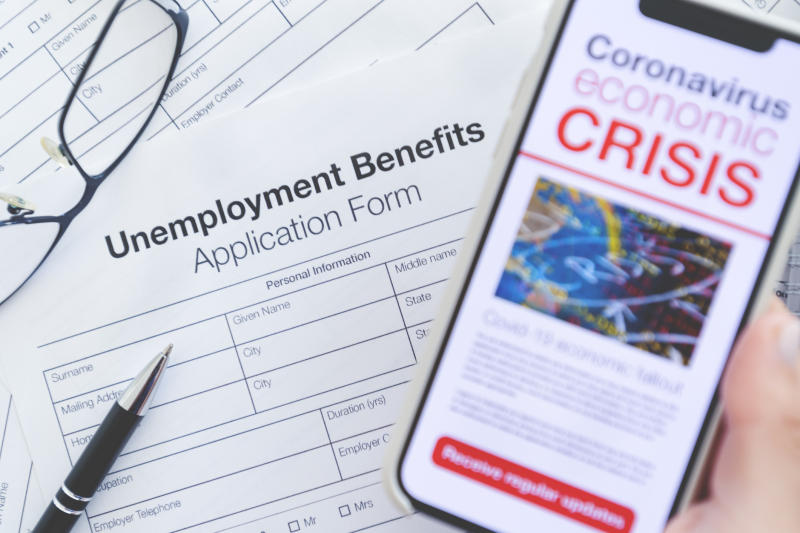 A new theory suggests Australia could reduce its unemployment rate to 4 per cent in just 12 months. Source: Getty