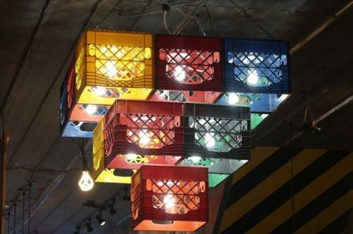 These 5 Milk Crate Projects Are The Cream Of The Crop