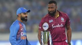 India vs West Indies: Match Preview, Dream 11 Team captain and vice-captain, Where and when to watch live-streaming