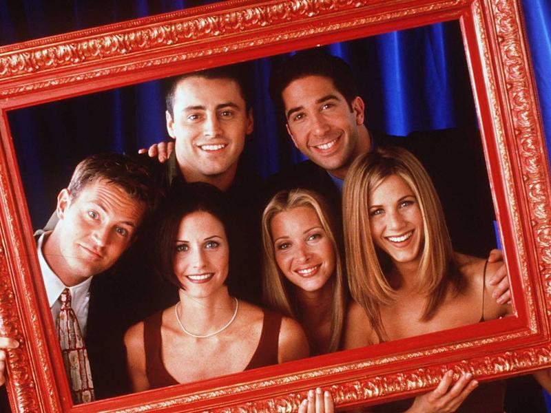 friends cast omg