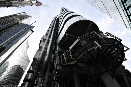 Lloyd's 'had to' open Europe office following Brexit: CEO