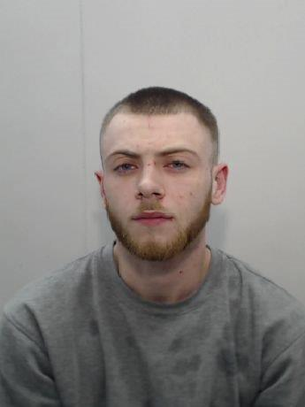 Ewan Gaylard was jailed for two years after admitting the lesser charge of causing grievous bodily harm. (Greater Manchester Police)