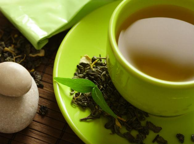 <p><strong>Diet food 6: Green tea</strong><br /><br />Another powerful brew — green tea really has a multitude of health and wellbeing benefits. And if you are into fitness it makes the perfect pre-workout drink; it's been found to increase endurance by as much as 24 per cent, allowing you to exercise longer and burn more calories. But in terms boosting your weight loss power, a study carried out by the Journal of Nutrition, drinking five cups of green tea per day can help you lose twice as much weight, most of it where we want to lose it most — around the middle.</p>
