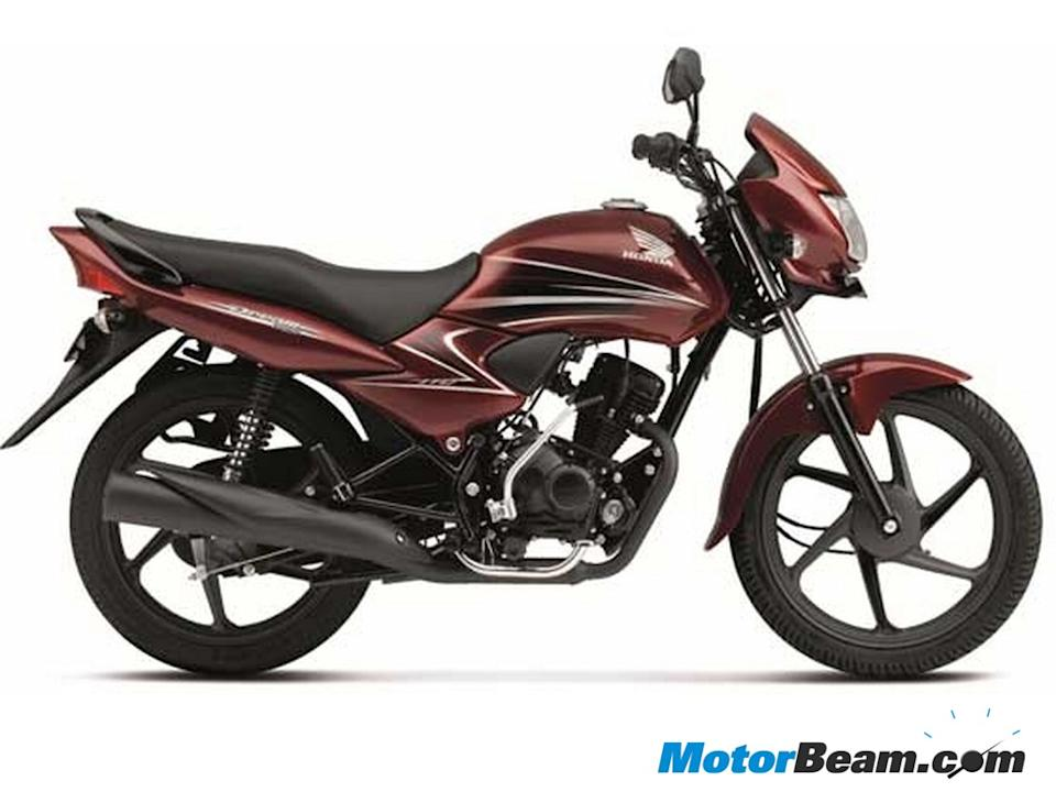 Honda will launch an entry level 100cc motorcycle from the Dream series.