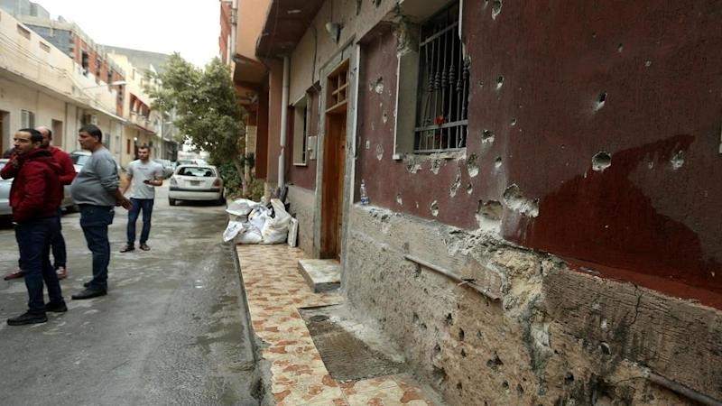 Libya 'more dangerous for everyone', says UN amid fresh clashes