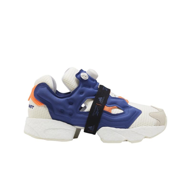 """Instapump Fury Boost™ Prototype. (PHOTO: Reebok)"