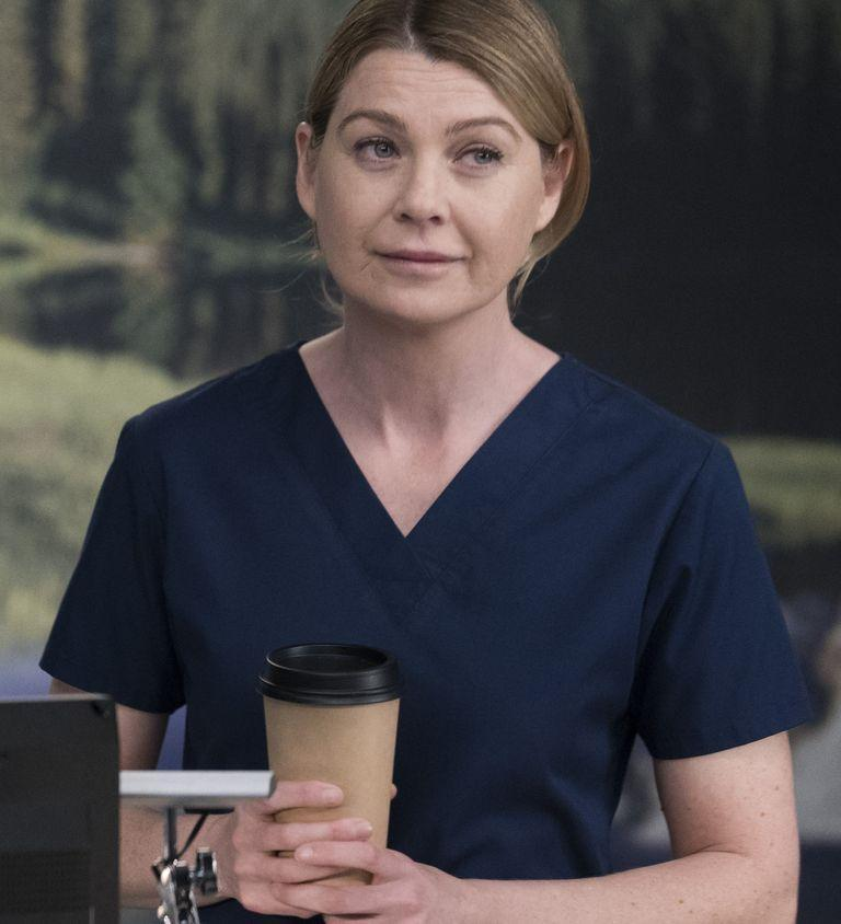 """<p>Now that we know you can buy Meredith Grey's <a href=""""https://www.goodhousekeeping.com/life/entertainment/a29195235/greys-anatomy-scrubs/"""" rel=""""nofollow noopener"""" target=""""_blank"""" data-ylk=""""slk:iconic scrubs on Amazon,"""" class=""""link rapid-noclick-resp"""">iconic scrubs on Amazon, </a>dressing up as TV's favorite (fired) doctor is a no-brainer. To complete the costume, all you need is a cup of coffee and a dreamy love interest.</p><p><a class=""""link rapid-noclick-resp"""" href=""""https://www.amazon.com/dp/B009G4K0FG?linkCode=xm2&tag=syn-yahoo-20&ascsubtag=%5Bartid%7C10055.g.29516206%5Bsrc%7Cyahoo-us"""" rel=""""nofollow noopener"""" target=""""_blank"""" data-ylk=""""slk:SHOP SCRUBS"""">SHOP SCRUBS</a></p>"""