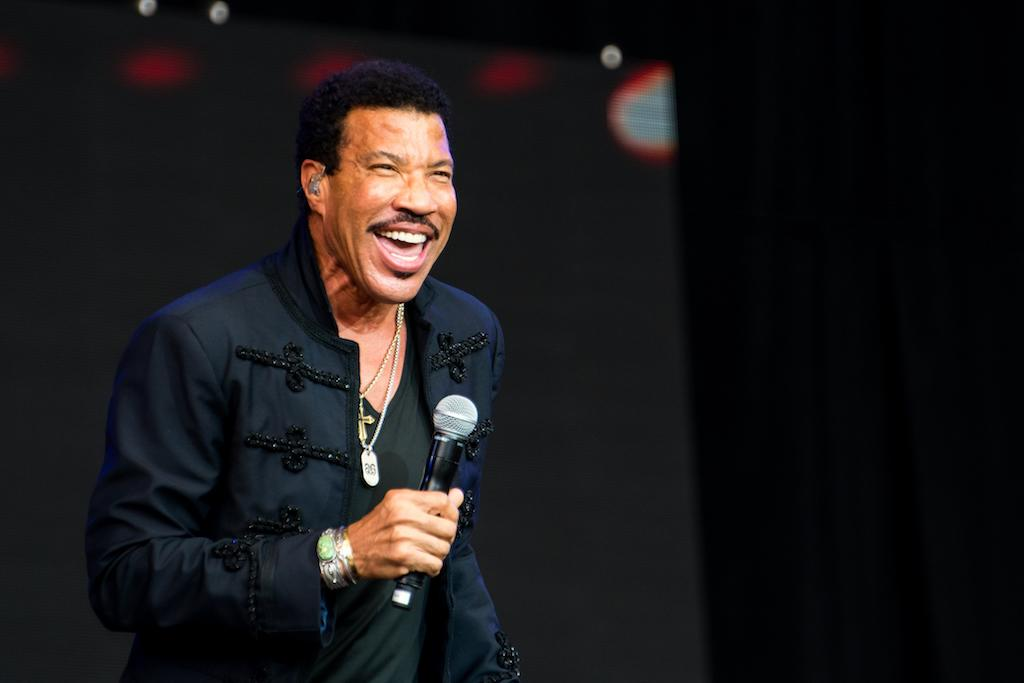 """""""All Night Long"""" singer <strong>Lionel Richie</strong>was born and raised in <a href=""""http://www.thetuskegeenews.com/news/lionel-richie-can-t-slow-down-and-we-re-all/article_78618bac-daa2-11e7-915e-0702d3b8deca.html"""" target=""""_blank"""">Tuskegee, Alabama</a>. He grew up on the campus of the Tuskegee Institute, where his grandfather had worked with the college's founder,<strong>Booker T. Washington</strong>. Richie eventually enrolled at Tuskegee himself, but it wasn't long before he met some Tuskegee freshmen who were forming a musical group and approached him because they'd heard he had a saxophone. Soon, he dropped out of Tuskegee to pursue his musical dreams as a member of The Commodores.  But his upbringing is what helped him redefine musical genres. """"Growing up in Tuskegee,Alabama was the bubble,"""" Richie told<a href=""""https://www.esquire.com/entertainment/interviews/a13111/lionel-richie-quotes-0412/"""" target=""""_blank""""><em>Esquire</em></a>. """"In the bubble, I learned no limitations. My grandmother's a classical pianist. Country music is outside the community. R&B is in the community and the gospel choir is on the campus. Jazz. It was all just music to me."""""""