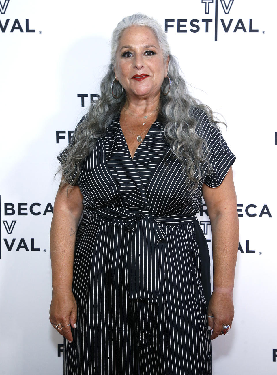 """Executive producer Marta Kauffman attends """"Friends"""" 25th Anniversary during 2019 Tribeca TV Festival at Regal Battery Park Cinemas on September 13, 2019 in New York City. (Photo by John Lamparski/Getty Images for Tribeca TV Festival)"""