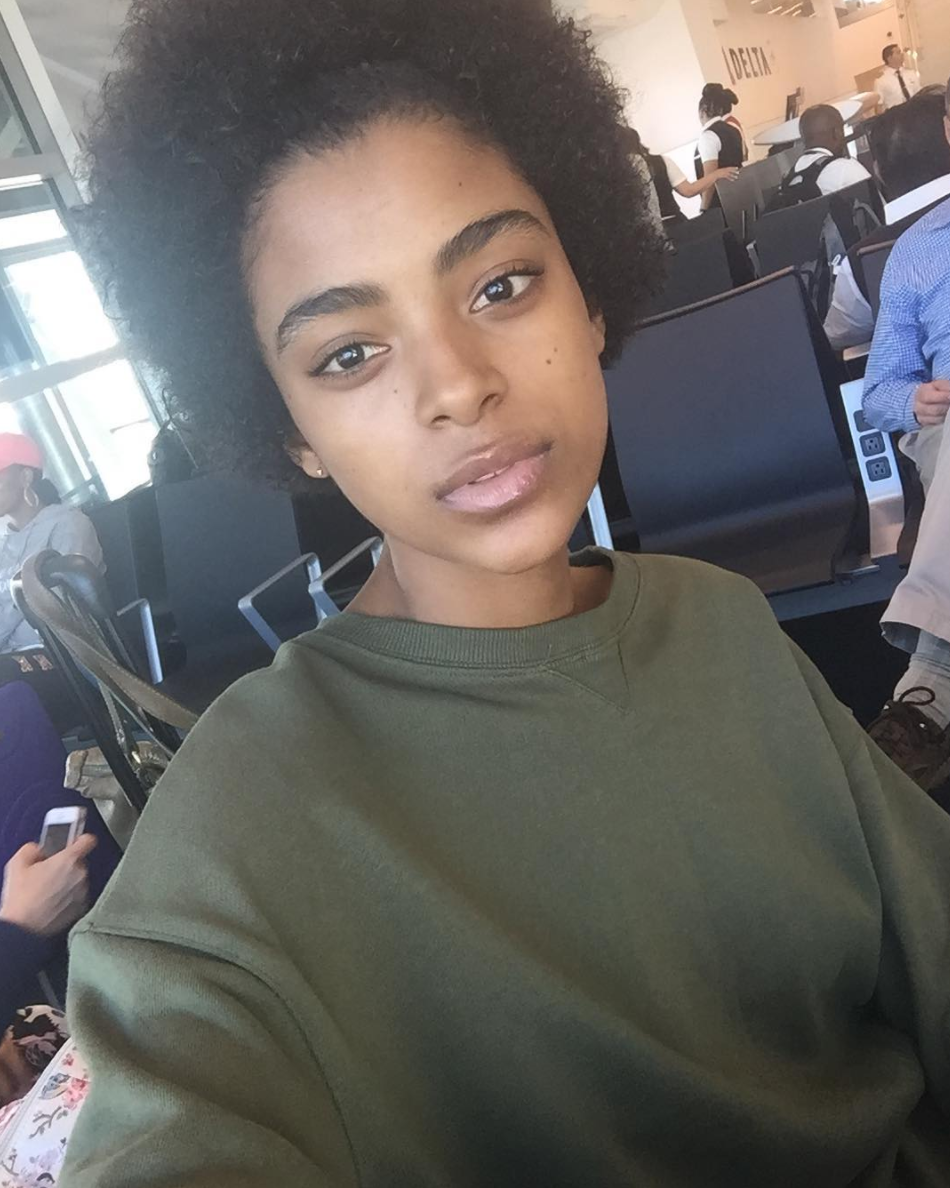 <p>Status: Newcomer<br> Age: Unknown<br> Nationality: Cape Verdean<br> No. of shows walked: 0<br><i>(Photo: Instagram)</i> </p>