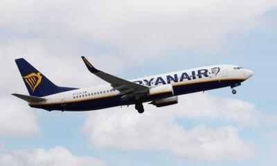 Enforcement action against Ryanair after it rejects compensation claims