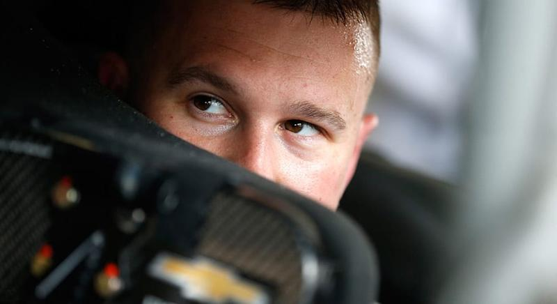 Ryan Preece did what a rookie is supposed to do at Talladega. He stayed out of trouble and finished the race. And when caution flew on the final lap of the GEICO 500, Preece was running third behind race winner Chase Elliott and runner-up Alex Bowman. RELATED: Official race results Driving the No. 47 JTG-Daugherty […]