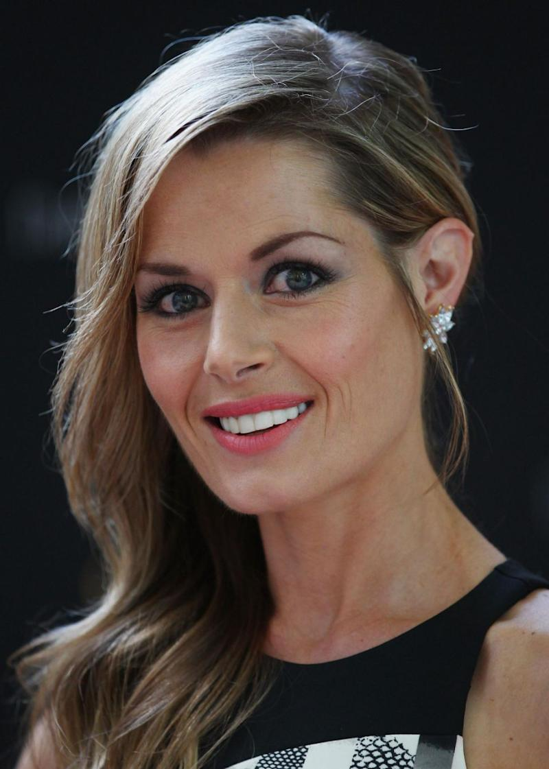 Neighbours star, Madeleine West, is a an actress, author, and super-mum of six. She has written a new series of children's books. Source: Getty