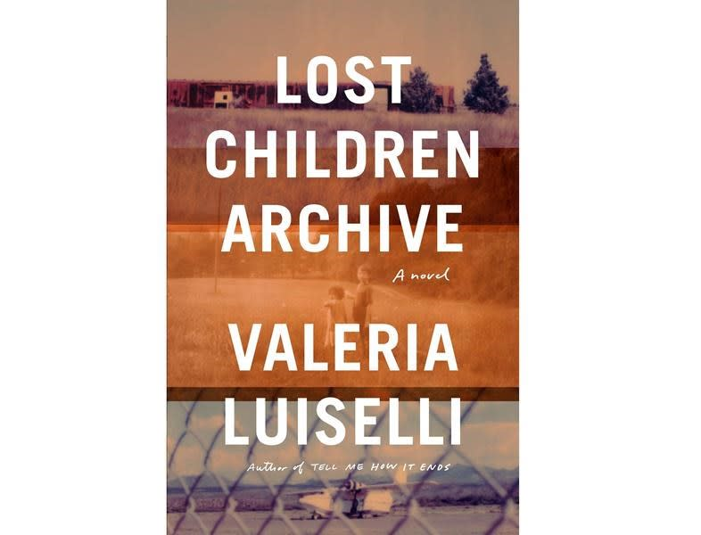 Valeria Luiselli's 'Lost Children Archive' wins Folio Prize
