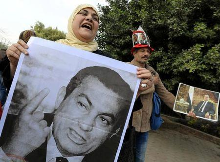 Hosni Mubarak: Former President of Egypt walks free after 6 years