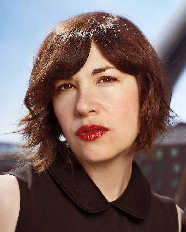 "Carrie Brownstein in Season 3 of IFC's ""Portlandia."""