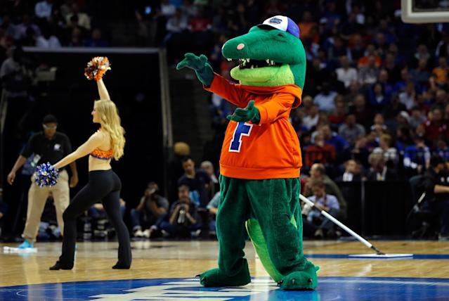<p><strong>2. Florida</strong><br>Top 2017-18 team: men's indoor track and field (national champion). Trajectory: Steady. Gators have been in the top five each of the last five years, bolstered this year by their outstanding spring sports. </p>