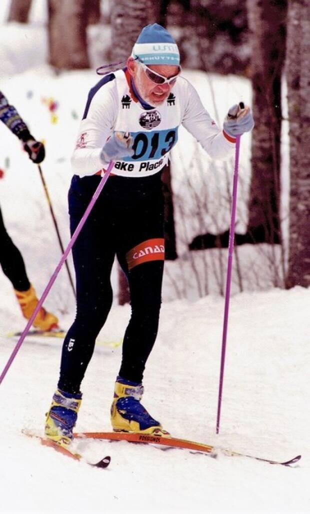 Frank was an avid runner, skiier, and all-around athlete, according to his family.