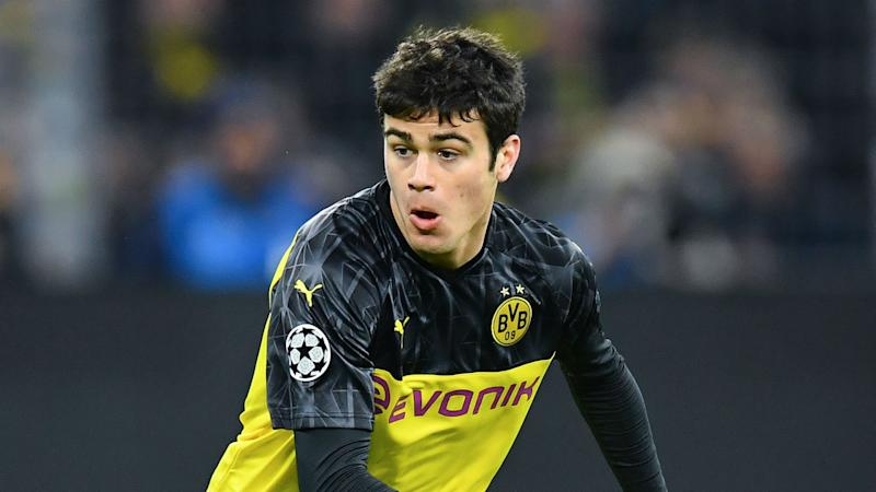 Bundesliga is back: Favre hopes Reyna injury is not serious