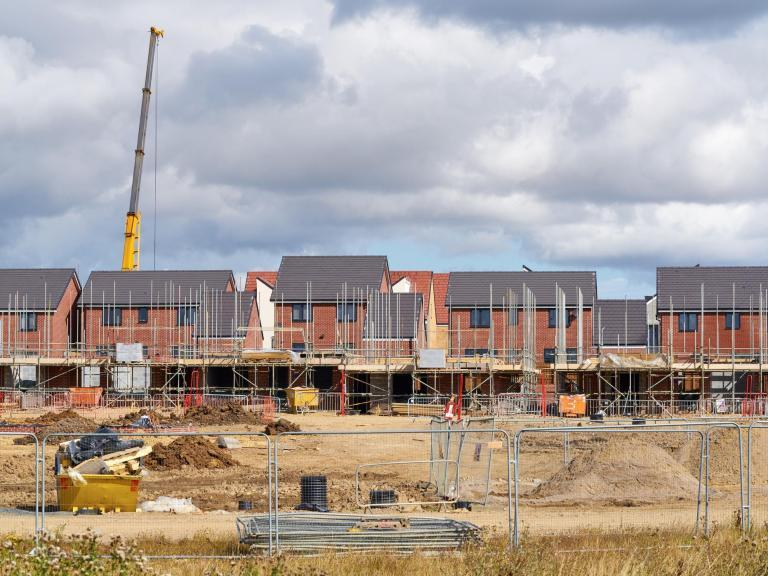 Space for 1 million new homes on derelict 'brownfield' land, analysis reveals