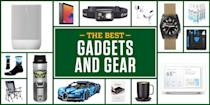 """<p>Everybody has a few gadgets or pieces of gear on their wish list that they may not <em>need </em>enough to buy themselves, but definitely want if only to improve their lives all year round. Whether you're shopping for an <a href=""""https://www.popularmechanics.com/technology/gadgets/g24074239/outdoor-gifts/"""" rel=""""nofollow noopener"""" target=""""_blank"""" data-ylk=""""slk:outdoor lover"""" class=""""link rapid-noclick-resp"""">outdoor lover</a>, <a href=""""https://www.popularmechanics.com/home/tools/reviews/g1358/12-great-tool-gifts-for-diyers/"""" rel=""""nofollow noopener"""" target=""""_blank"""" data-ylk=""""slk:DIYer"""" class=""""link rapid-noclick-resp"""">DIYer</a>, or tech enthusiast, our editors tested, tried, and researched the best gadgets and gear than anyone will be happy to unwrap. From the latest wireless headphones to smart home devices to rugged outdoor gear, this list has something for everyone. But if you're still not finding the perfect present, browse more specific <a href=""""https://www.popularmechanics.com/holiday-gift-guide/"""" rel=""""nofollow noopener"""" target=""""_blank"""" data-ylk=""""slk:gift guides"""" class=""""link rapid-noclick-resp"""">gift guides</a> we've compiled for the holidays.<br> </p>"""