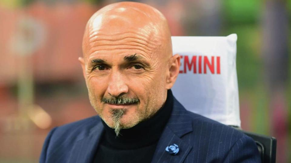 Luciano Spalletti | Pier Marco Tacca/Getty Images