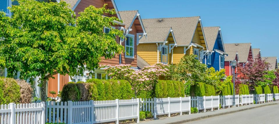 Election suspense pushes mortgage rates to new all-time low