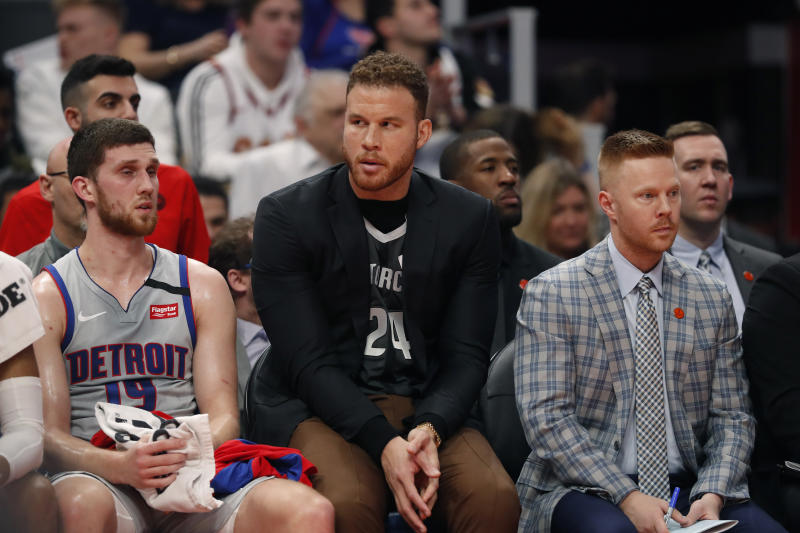 Pistons slipped in 2019-20, then took steps toward a rebuild