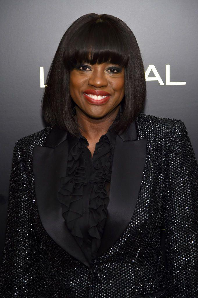 "<p>Davis did stints in TV shows such as a 2002 episode of <em>CSI: Crime Investigation </em>and a 2003 episode of <em>The Practice. </em>She got one of her first big movie moments in 2008's <em>Doubt, </em>when her <a href=""https://www.vanityfair.com/style/2017/02/meryl-streep-viola-davis-friendship"" rel=""nofollow noopener"" target=""_blank"" data-ylk=""slk:friendship with Meryl Streep"" class=""link rapid-noclick-resp"">friendship with Meryl Streep</a> took off, as well as her career. In 2014, she landed the lead role of law professor Annalise Keating in <em>How to Get Away With Murder. </em></p>"
