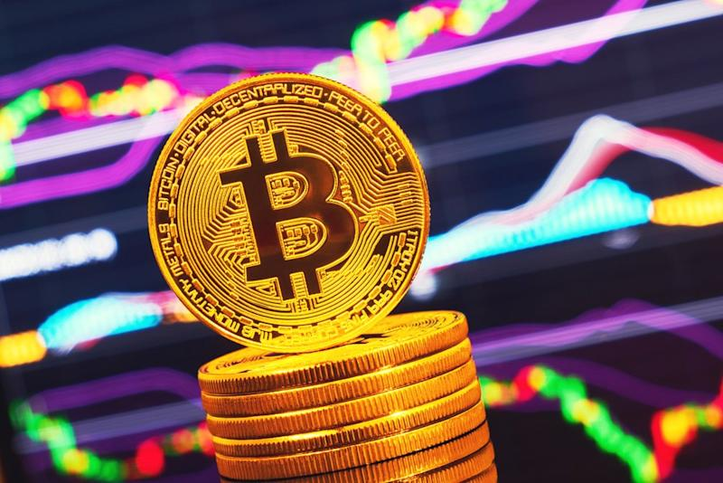 The worst-named Bitcoin clone out there is leading the cryptocurrency market today with triple-digit percentage gains in the last 24 hours. | Source: Shutterstock