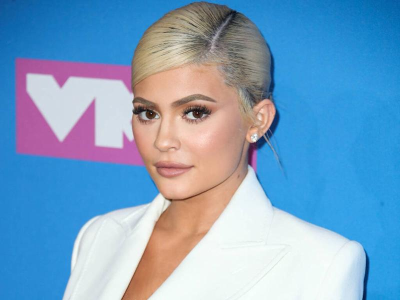 Kylie Jenner tops new Forbes rich list