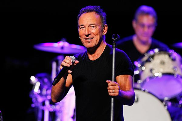 Bruce Springsteen Q&A: On Top Down Under