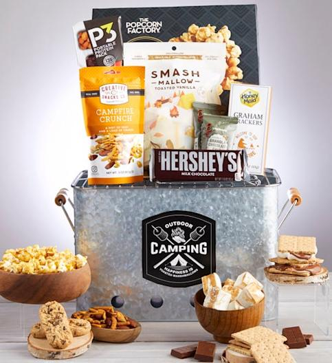 1800Flowers Dad's Summertime Grill & Treats Gift Basket