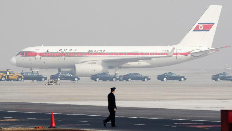 North Korea's Air Koryo to Begin Direct Flights to Macau
