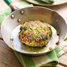 """<p>Turn courgettes into burgers, and wow your BBQ guests with veggie burgers that'll rival the traditional beef.</p><p><strong>Recipe: <a href=""""https://www.goodhousekeeping.com/uk/food/recipes/grated-courgette-burgers"""" rel=""""nofollow noopener"""" target=""""_blank"""" data-ylk=""""slk:Grated courgette burgers"""" class=""""link rapid-noclick-resp"""">Grated courgette burgers</a></strong></p>"""