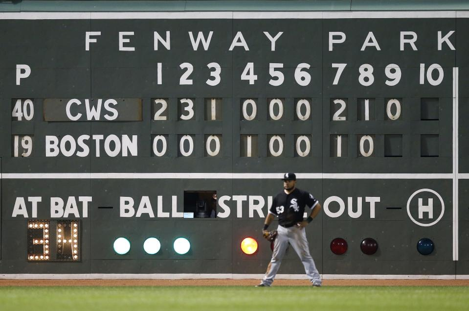 A proposed MLB rule change would drastically alter the ninth inning. (AP)