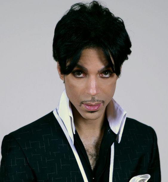 PHOTO: Prince is photographed in Los Angeles in 2006. (Prince: A Private View/Afshin Shahidi)