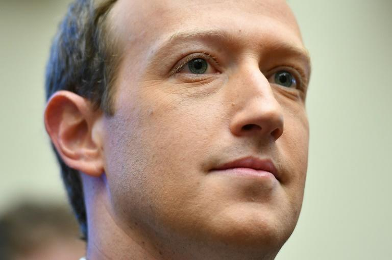 Zuckerberg: We may have to pay more tax