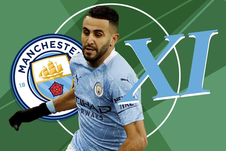 Man City Xi Vs Brighton Predicted Lineup Confirmed Team News Latest Injury Updates For Premier League Today