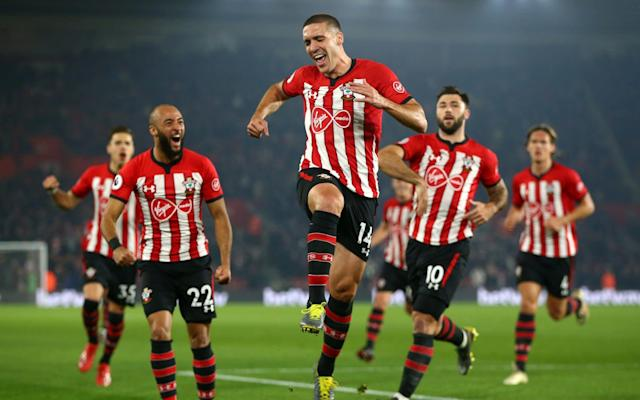 There looks like being plenty of upheaval at Southampton this summer - Getty Images Europe