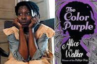"""<p>In 2020, it's safe to say that Steven Spielberg wouldn't be the modern choice to adapt Alice Walker's 1982 Pulitzer Prize-winning novel <i>The Color Purple</i>, but that doesn't mean the director didn't have the range to push beyond what filmgoers considered his normal blockbuster zone at the time. (By 1985, <i>The Color Purple</i> was already a literary sensation, and the movie itself would end as one of the biggest box office hits of the year.) But past the controversial awards history (<i>The Color Purple</i> was nominated for 11 Academy Awards and yet didn't win a single one) and routine banishment of the book from reading lists, the stories of Black women working to assert their independence not only from society but from the cruel people in their own lives is worth visiting in both forms. In Walker's book, much of the story is told through letters, adding a richness and depth to characters Celie (played by <a href=""""https://ew.com/tag/whoopi-goldberg/"""" rel=""""nofollow noopener"""" target=""""_blank"""" data-ylk=""""slk:Whoopi Goldberg"""" class=""""link rapid-noclick-resp"""">Whoopi Goldberg </a>in the film) and Shug (<a href=""""https://ew.com/tag/margaret-avery/"""" rel=""""nofollow noopener"""" target=""""_blank"""" data-ylk=""""slk:Margaret Avery"""" class=""""link rapid-noclick-resp"""">Margaret Avery</a>), giving their relationship more space to breathe and live, whereas in the film adaptation their bond is framed quietly in the background. The book is unflinching and can be at times a difficult, emotional read, and while the film adaption does not shy away from the abuse visited upon the main characters, it softens the edges. Don't let the material intimidate readers and viewers; both the book and the movie are life-affirming odes to surviving with grace. </p>"""