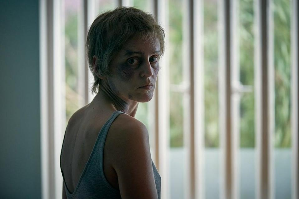 <p>'Female killers are seen as transgressive and inexplicable: ' Why ITV drama 'Too Close' stands out from recent depictions of on-screen murderers</p> (ITV)