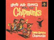 """<p>Did you know: Seville (whose non-stage name was Ross Bagdasarian Sr.,) used a sped-up tape effect to make the voice of the """"Witch Doctor"""" — and then went on to create <em>The Chipmunks</em>. </p><p><a class=""""link rapid-noclick-resp"""" href=""""https://www.amazon.com/Witch-Doctor/dp/B00OM6ZHRO?tag=syn-yahoo-20&ascsubtag=%5Bartid%7C10055.g.27955468%5Bsrc%7Cyahoo-us"""" rel=""""nofollow noopener"""" target=""""_blank"""" data-ylk=""""slk:ADD TO PLAYLIST"""">ADD TO PLAYLIST</a></p><p><a href=""""https://youtu.be/cmjrTcYMqBM"""" rel=""""nofollow noopener"""" target=""""_blank"""" data-ylk=""""slk:See the original post on Youtube"""" class=""""link rapid-noclick-resp"""">See the original post on Youtube</a></p>"""