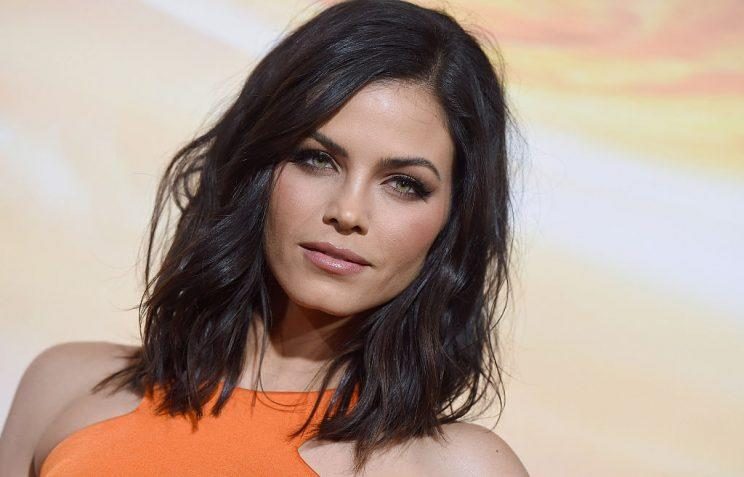 Jenna Dewan Tatum is a big fan of Cheetos. (Photo: Getty Images)