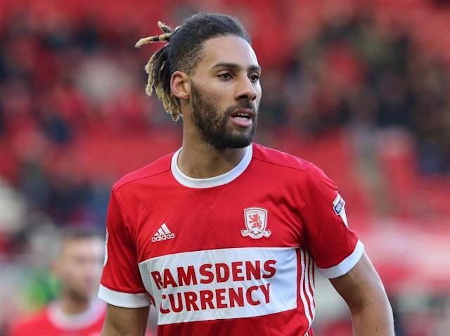 Ryan Shotton and George Friend on the steps Middlesbrough are taking to return to the Premier League