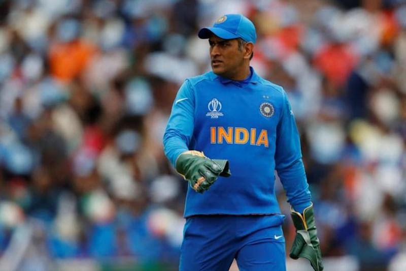 Time Has Come for MS Dhoni to Go Without Being Pushed Out: Sunil Gavaskar