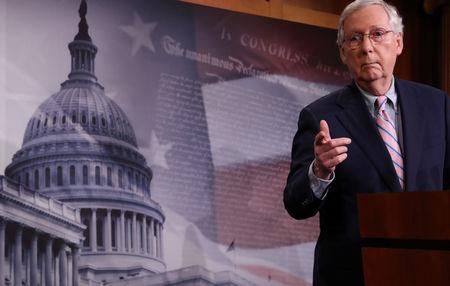 McConnell: GOP Might Try Obamacare Repeal Again If They Hold Congress
