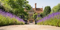 """<p>Consistently rated one of the top hotels in the UK by TripAdvisor reviewers, <a href=""""https://red.tripsmiths.com/offers/oxfordshire-belmond-le-manoir-hotel-gourmet-getaway"""" rel=""""nofollow noopener"""" target=""""_blank"""" data-ylk=""""slk:Belmond Le Manoir"""" class=""""link rapid-noclick-resp"""">Belmond Le Manoir</a> is the ultimate spot for a gourmet getaway, located in the village of Great Milton, just a few miles from Oxford. </p><p>Tucked away in the Oxfordshire countryside, the luxury hotel's Michelin-starred restaurant has Raymond Blanc at the helm, bringing exceptional dining that used quality organic produce. </p><p>Check into the honey-coloured five-star hotel on Red's <a href=""""https://red.tripsmiths.com/offers/oxfordshire-belmond-le-manoir-hotel-gourmet-getaway"""" rel=""""nofollow noopener"""" target=""""_blank"""" data-ylk=""""slk:exclusive escape"""" class=""""link rapid-noclick-resp"""">exclusive escape</a>, which includes dinner and a signed copy of Raymond's A Taste of My Life book.</p>"""