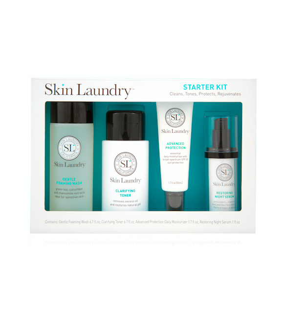 """<p>Black Friday Deal: Friday, 11/27<br><a href=""""http://www.skinlaundry.com/locations/new-york/"""" rel=""""nofollow noopener"""" target=""""_blank"""" data-ylk=""""slk:Skin Laundry"""" class=""""link rapid-noclick-resp"""">Skin Laundry</a> is offering an exclusive week-long in-store promotion from Saturday, November 21st through Sunday, November 29that each of their locations. Free Starter Kit includes full size products: Gentle Foaming Wash, Clarifying Toner, Advanced Protection Daily Moisturizer SPF 35 and Restoring Night Serum ($110 value) when you join the Laundry Club and sign up for the 4 treatments per month membership.<br>Cyber Monday Deal: From Thursday, 11/26 – Monday, 11/30<br>Save an additional 25% online on all products in their extensive collection<br></p>"""